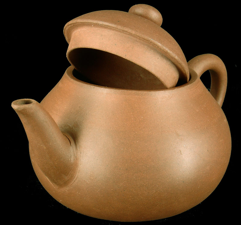 Green tea is best in teapots from China Yixing teapots